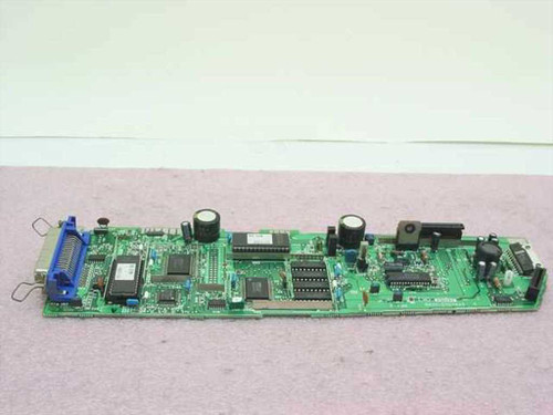 Okidata Microline 393 Parallel Interface Card 4YA4042-1439