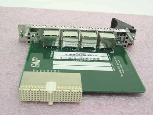 GNP PDSi 3U cPSB 8&1 Switch RTM 1-503284C1