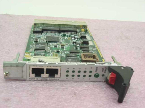 GNP PDSi 3U cPSB 8FE&2GE Switch 1-503751