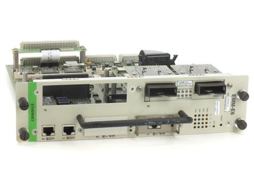 Cabletron EMM-E6 6 Port Multi-Layer Switch with BRIM-F6 Plug-In