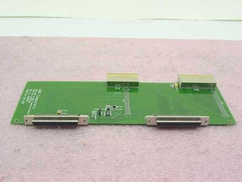 GNP PDSi CPCI 68-Pin SCSI to IDE Transition Board 1-502518