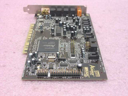 Creative Labs Audigy SB0090 Sound Card Firewire (SB1394)