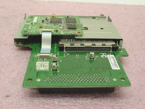 Sony PWB Board w/IFX-167 Mounted Board-Sony VaioPCV-MXS 168227811