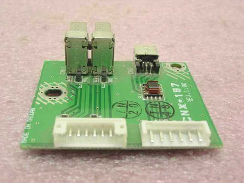 Sony PC Board from Sony Vaio PCV-RX860 (CNX-187)