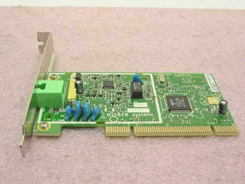 Agere Modem Card from Sony Vaio VGC-RB series (D-1156i)