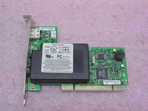 GVC Sony Modem Card for Vaio PCV-LX800 w/USB (F-1156I/A3)
