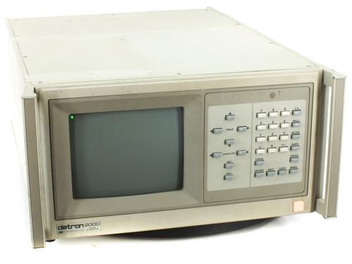 Datron 2000 Programmable Pulse Generator
