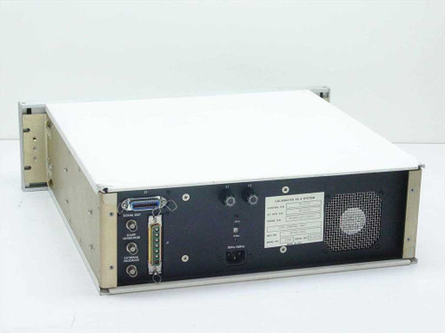 UTI Model 100C Precision Gas Analyzer Controller - Amplifier 30 - 5162