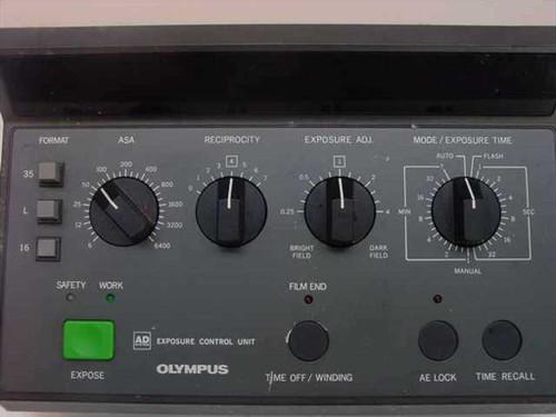 Olympus PM-CBAD Exposure Control Unit Digital Display - PM-PBS - Vintage - As Is