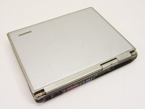 Grace A2500L Laptop No Power Supply Included - AS IS