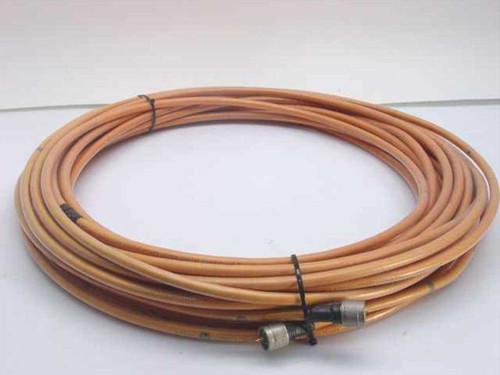 HP LAN 802.3 Coax Trunk Cable E-76107