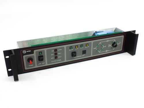 Varian TWTA HPA Remote Control Unit (VJW6703AR00)