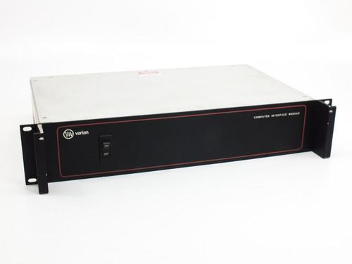 Varian VJW2740-10-1 Computer Interface Module