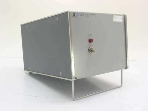 HP Power Amplifier  8467B