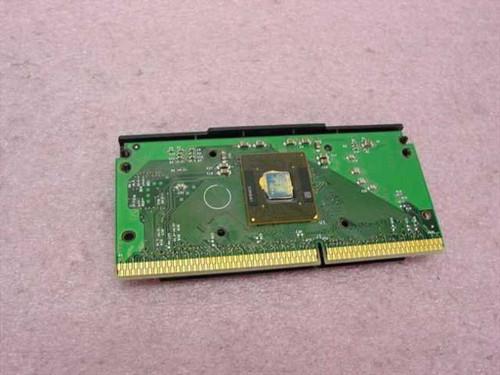Intel PIII 733Mhz/256/133/1.65V (SL3XN)