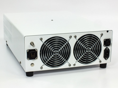 CAE Ultrasonics 170-MG-6T-208V 170kHz DualSweep Ultrasonic Generator MicroSonik