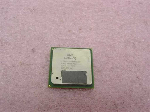 Intel P4 1.7 Ghz 256/400/1.75v Socket 478 CPU  SL62Z