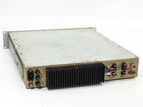 Miteq Model 6107 Range Calibration Subsystem 70 MHz - Satcom / Microwave / RF