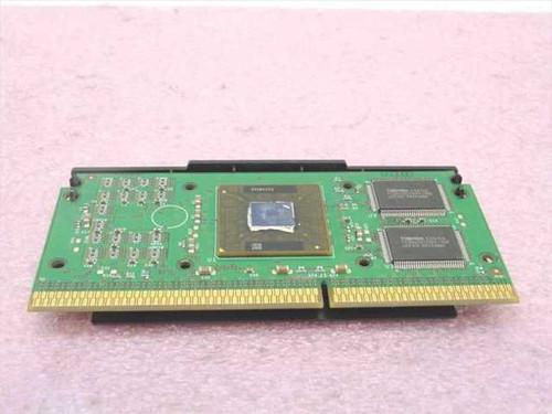 Intel SL357 PII CPU 400Mhz/512/100/2.0V - Slot 1 Pentium 2 Processor