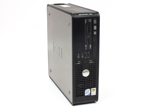 Dell Optiplex 755 SFF Intel Core 2 DUO 3.16GHz 2GB RAM 160GB HDD Desktop PC