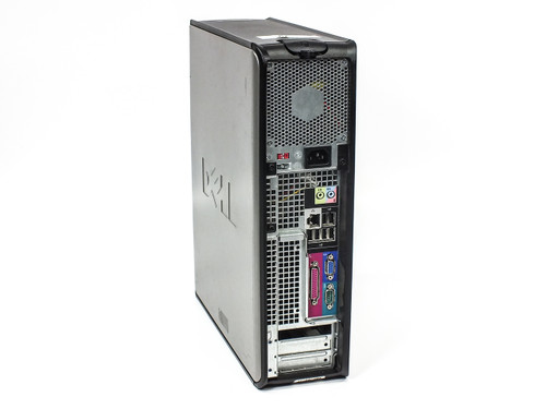 Dell Optiplex 745 DT Intel Core 2 DUO 2.13GHz, 2GB RAM, 80GB HDD