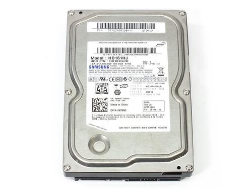 """Samsung HD161HJ 160GB 3.5"""" 7200RPM SATA Hard Drive HD161HJ/D - Dell XP895 NW340"""