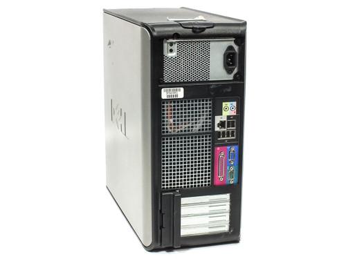 Dell Optiplex 380 Intel Core 2 Duo 2.93GHz 2GB RAM 160GB HDD Desktop Computer