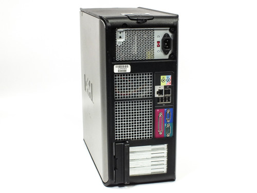 Dell Optiplex 380 Intel Core 2 Duo 2.7GHz 2GB RAM 160GB HDD Desktop Computer