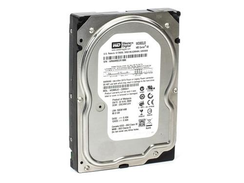 """Western Digital WD800J-22MSA1 80GB 3.5"""" SATA Caviar SE Internal Hard Drive"""