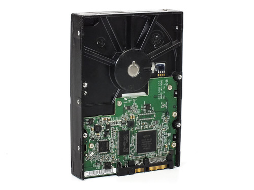 Dell 160.0GB 3.5'' SATA Internal Hard Drive - Maxtor E-H011-04-1675 (5F039)
