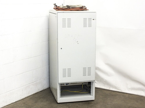 Balzers RFS 302 RF Power Supply 2.5kW @ 13.56 MHz Plasma Generator Power Supply