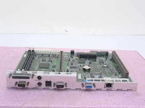 Dell 0002909T Slot 1 System Board