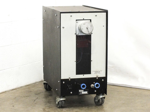 Eratron PPS 8210 2KV RS MF 10kW DC Sputtering Plasma Power Supply with Castors