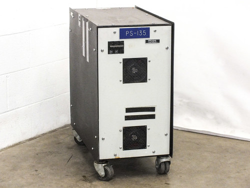 Eratron PPS 8210 RS MF High Power Sputtering Plasma Power Supply Output: 10KW DC