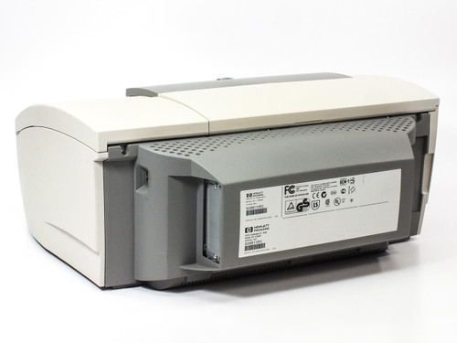 HP C2689A Business Inkjet 2200se Color Printer - As Is