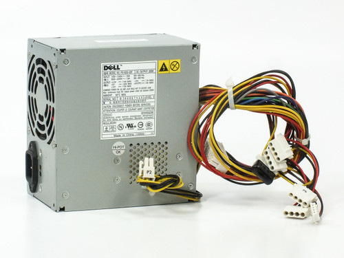 Dell N0836 200W 20-Pin ATX Computer Power Supply PSU - PS-5022-2DF