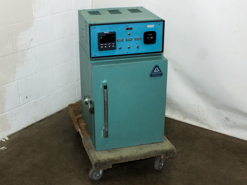 Associated Environmental BD-01 1 CU.FT. Laboratory Oven -100°F to 428°F BD10153C