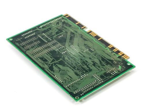 National Computer NDC5525 16-Bit ISA Hard Drive Controller Card
