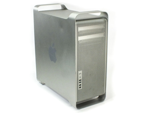 Apple A1186 Mac Pro 1,1 Quad Core 2.66GHz CPU 2GB RAM 500GB HDD OSX 10.5.1