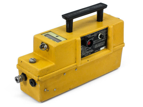 GasTech, Inc. 3220 HS GastechTor Gas Monitor - LEL OXY H2S - As Is