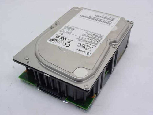 "Seagate 36.4GB 3.5"" Fibre Channel HH Hard Drive 50 Pin Min ST136403FC"