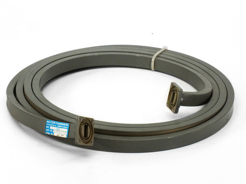 Micro Coax PO.9981.K001 10' Delay Line WaveGuide 12.4~18.0GHz - Ku Band WR-62 RF