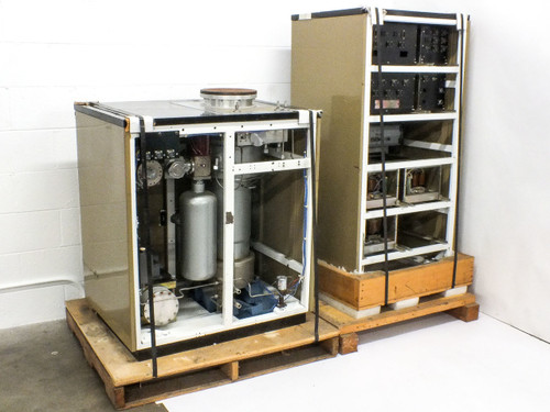 HT23 LKJ-IC-100 Ion Beam Milling System - As Is