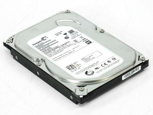 Dell 09CF26 500GB SATA Hard Drive 7200RPM - Seagate ST500DM002 1BD42-502