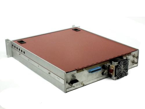 "Satellite Transmission Systems 2U 19"" Rackmount Equalizer for RF Satcom - STS"
