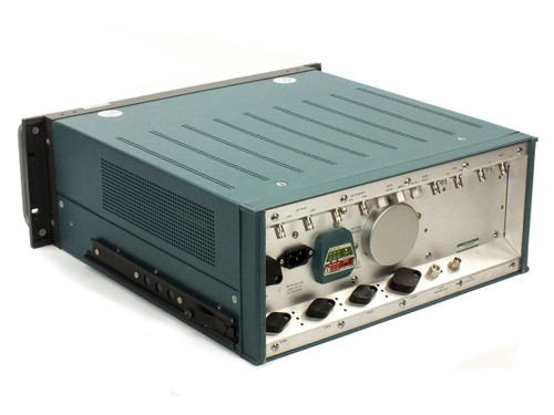 Tektronix 520A Vectorscope NTSC Luminence Saturation Composite Tester - As Is