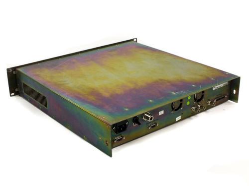 Newtec RX 2060 DVB+8 Satellite Demodulator