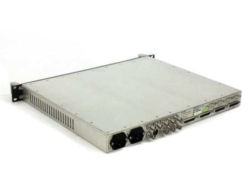 Newtec CY RSU 2075 1:1 Redundancy Switching Unit - Satcom Communication.Newtec CY RSU 2075 1:1 Redundancy Switching Unit - SW v1.04 - Satcom.