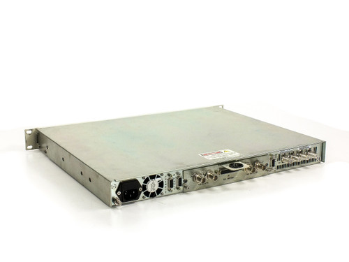 Adaptive Broadband SDM-2020D Satellite Modulator SW v5.3.1 with G7.03 Interface.