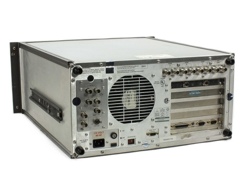 Tektronix VM700T Video Measurement Set with Options 01 1S 40